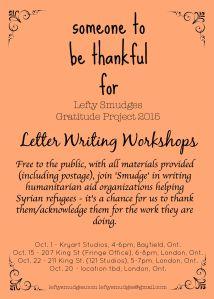 gratitude workshops 1
