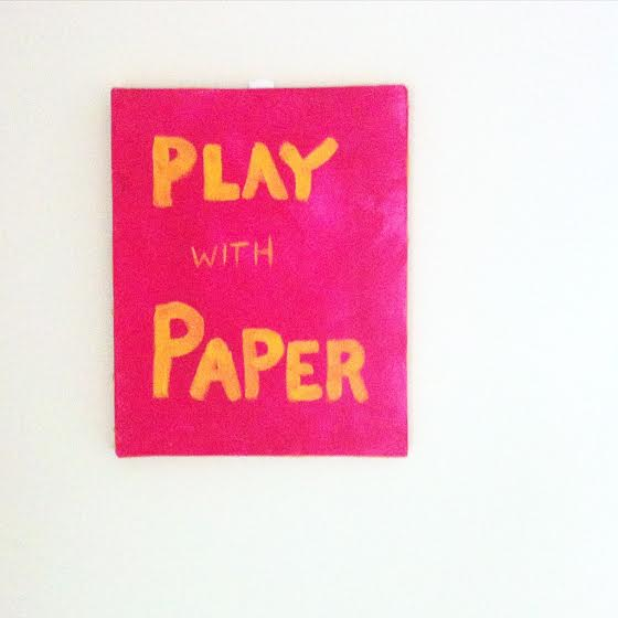 Play Paper